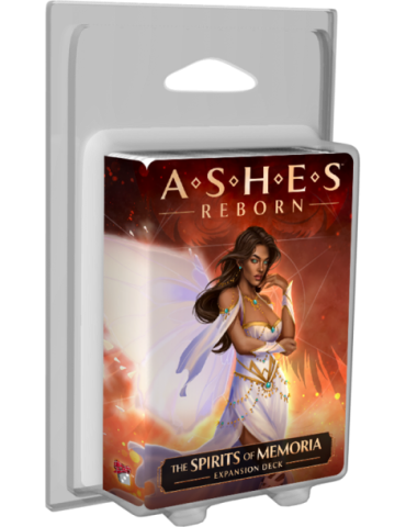 Ashes Reborn: Spirits of Memoria