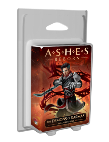 Ashes Reborn: Demons of Darmas