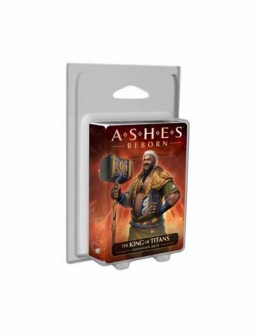 Ashes Reborn: King of Titans