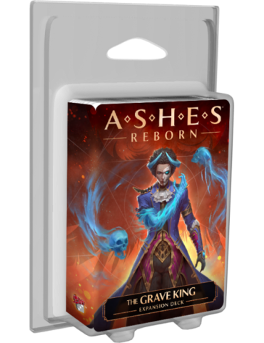 Ashes Reborn: Grave King