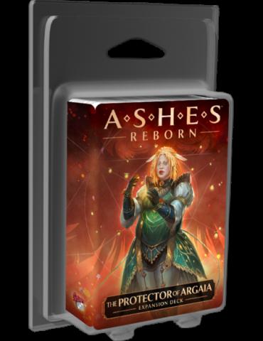 Ashes Reborn: Protector of Argaia