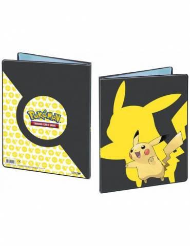 Portfolio Ultra Pro 9 bolsillos Pokémon: Pikachu 2019
