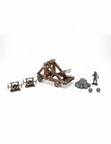 WizKids 4D Settings: War Machines: Catapult