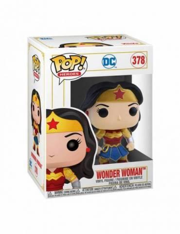 Figura POP DC Imperial...