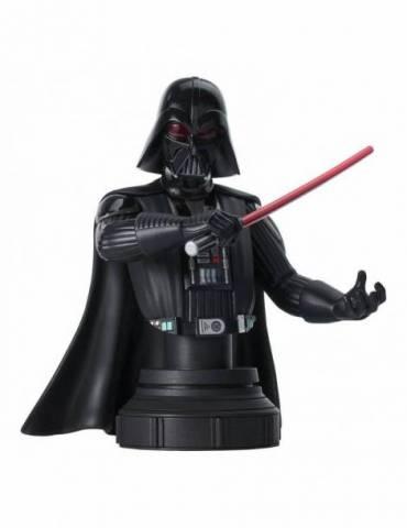 Busto Star Wars Rebels: Darth Vader 15 cm