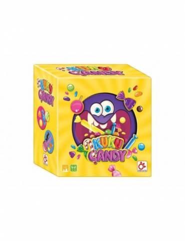 Kuku Candy