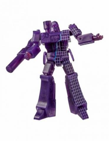 Figura Transformers Generations R.E.D.: Reformatting Megatron (The Transformers: The Movie) 15 cm