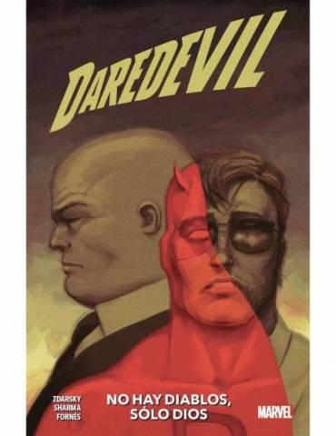 Marvel Premiere. Daredevil 02. No Hay Diablos