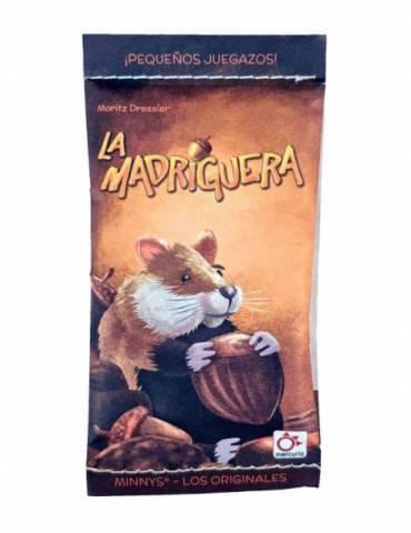 Serie Minnys: La Madriguera