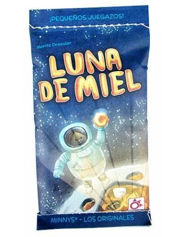 Serie Minnys: Luna de miel
