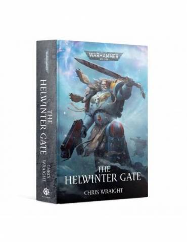 The Helwinter Gate (Hardback) (Inglés)
