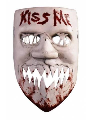 Máscara Election: La noche de las bestias - Kiss Me