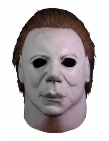 Máscara Halloween 4: (Poster Version)