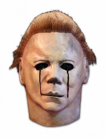 Máscara Halloween II: Blood Tears