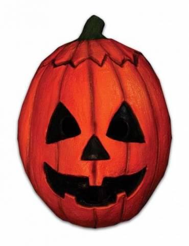 Máscara Halloween III: El día de la bruja - Pumpkin