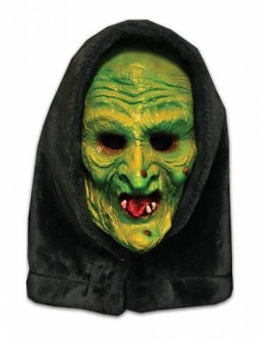 Máscara Halloween III: The Witch