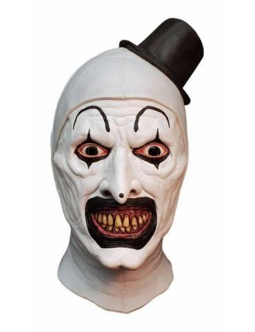 Máscara Terrifier: Art the Clown