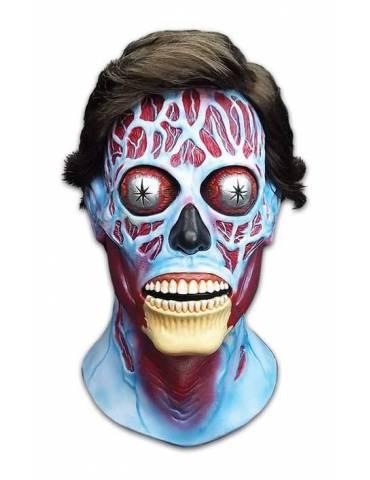 Máscara Están vivos: Alien