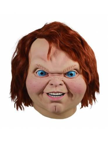 Máscara Child's Play 2: Evil Chucky