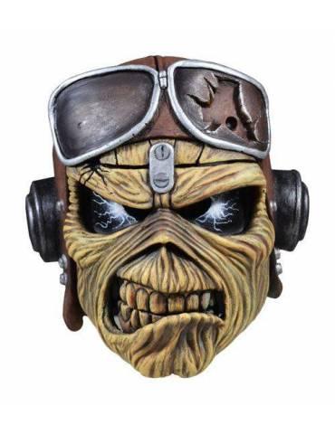 Máscara Iron Maiden: Aces High Eddie