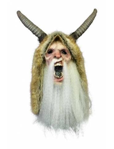 Máscara Krampus: The Krampus