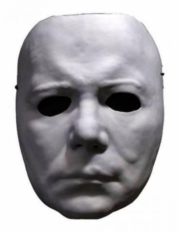 Máscara Halloween II Vacuform: Michael Myers