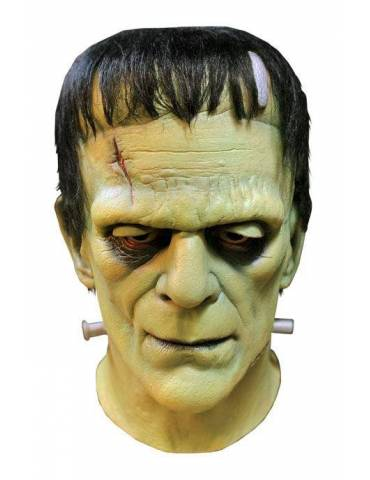 Máscara Universal Monsters: Frankenstein (Boris Karloff)