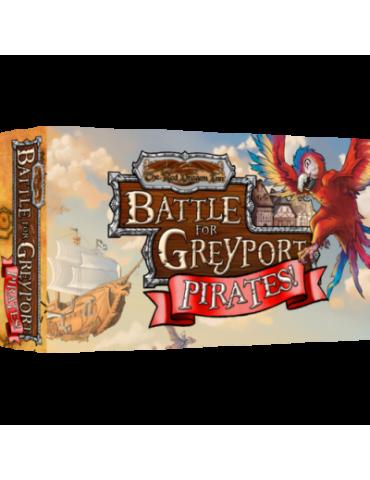 The Red Dragon Inn: Battle...
