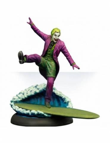 Batman Miniature Game: Joker Classic TV Series (Inglés)