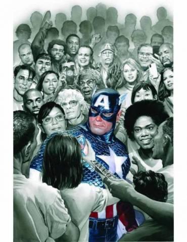Capitán América 26 (125)