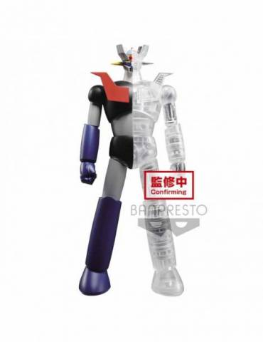 Figura Mazinger Z Internal Structure: Mazinger Z Ver. A 14 cm
