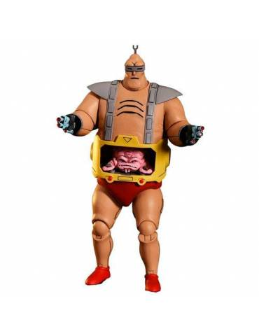 Figura Las Tortugas Ninja Cartoon: Ultimate Krang's Android Body 23 cm