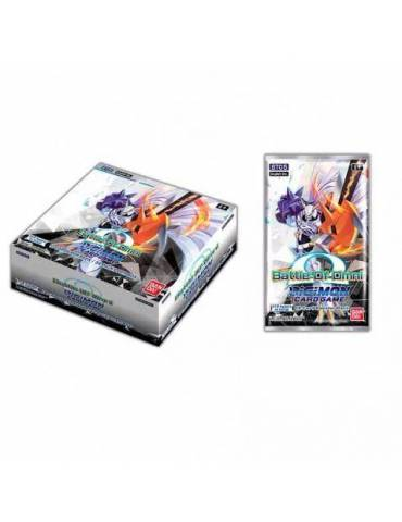 Digimon TCG: Battle of Omni BT5