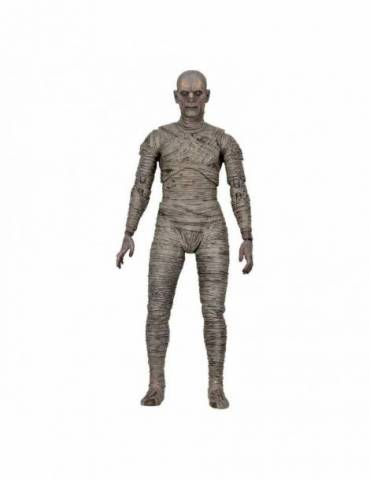 Figura Universal Monsters: Ultimate The Mummy (Color) 18 cm