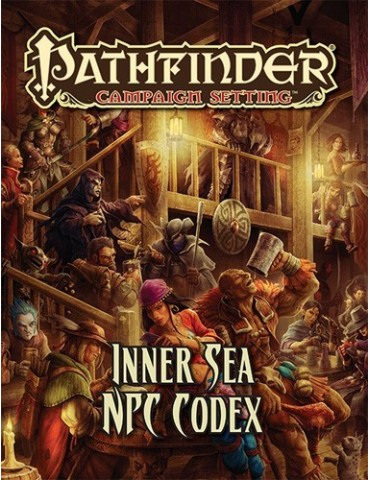 Pathfinder Campaign: Inner...