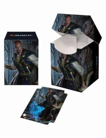 Caja Ultra Pro Dungeons & Dragons: Adventures in the Forgotten Realms V2 - Mordenkainen