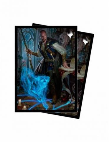Fundas Ultra Pro Dungeons & Dragons: Adventures in the Forgotten Realms V2 - Mordenkainen