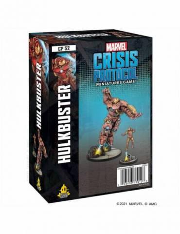 Crisis Protocol: Hulkbuster