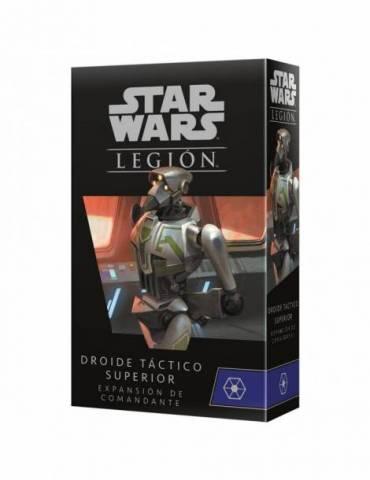 Star Wars Legion: Droide táctico superior