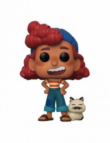 Figura POP! Luca Disney Vinyl Julia Marcovaldo 9 cm