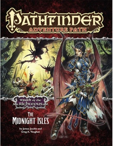 Pathfinder 76: The Midnight...
