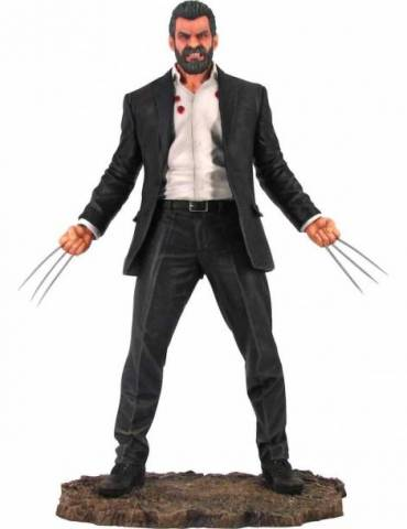 Estatua Marvel Movie Premier Collection: Logan 27 cm
