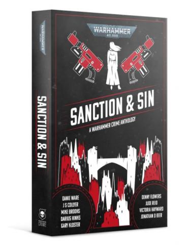 Sanction & Sin (Paperback)...