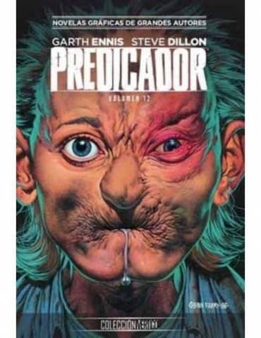 Colección Vertigo Núm. 69: Predicador 12 - Especiales 1