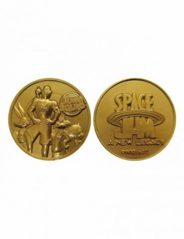 Moneda Space Jam 2: Limited Edition