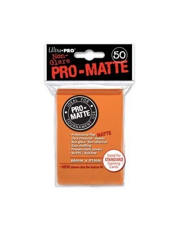 Funda Ultra Pro Mate...