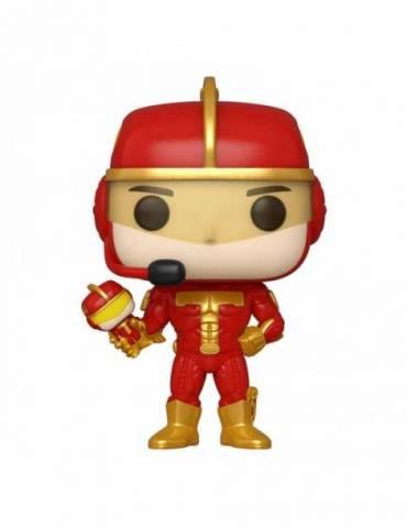 Figura POP Un padre en apuros: Howard as Turbo Man 9 cm
