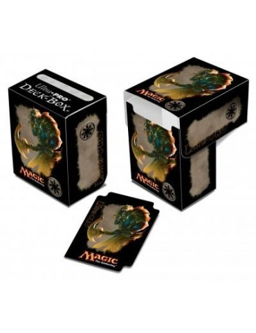 Deck Box Magic EE Mana 4 -...