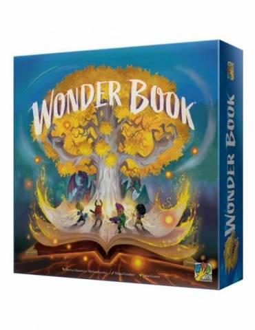 Wonder Book (Inglés)