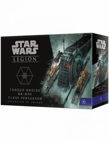 Star wars Legion: Tanque droide NR-N99 clase Persuasor